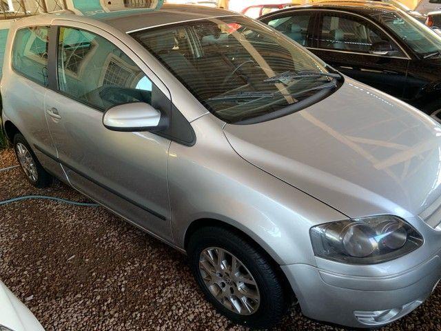 VW FOX Plus 2008 1.0 Flex Completo , Financia e Estudo Troca R$19.500, - Foto 4