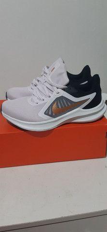 Tenis Nike Downshifter 10 Tam 35