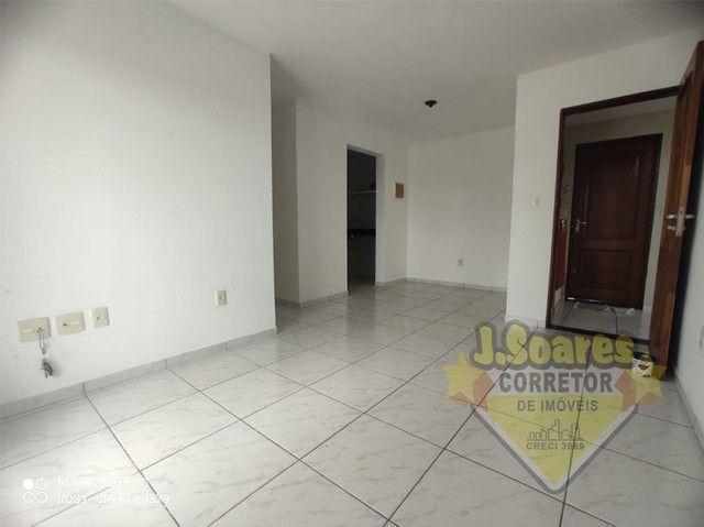 Cid. Universitário, 2 vagas, 3 quartos, suíte, 92m², R$ 980, Aluguel, Apartamento, João Pe - Foto 5