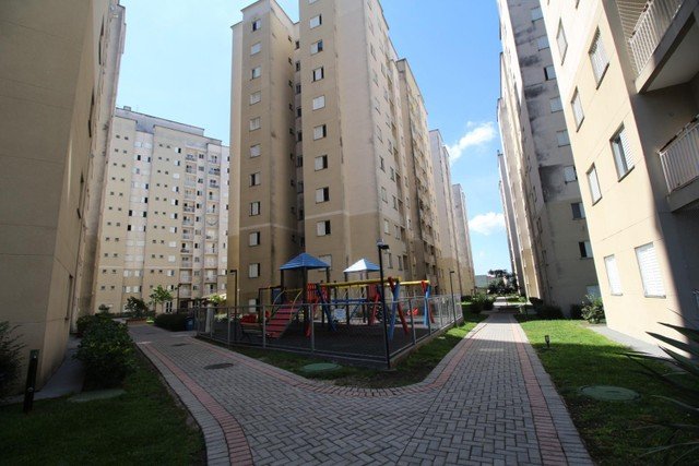 Apartamento em Tingui, Curitiba/PR de 55m² 2 quartos à venda por R$ 190.000,00 - Foto 12