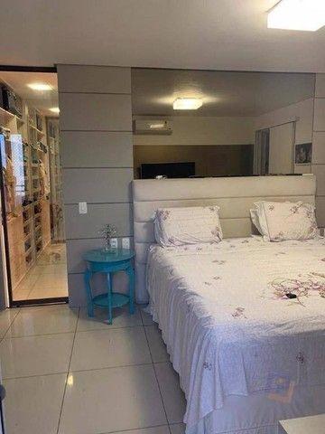 Apartamento com 3 suítes à venda no Cambeba - Foto 11