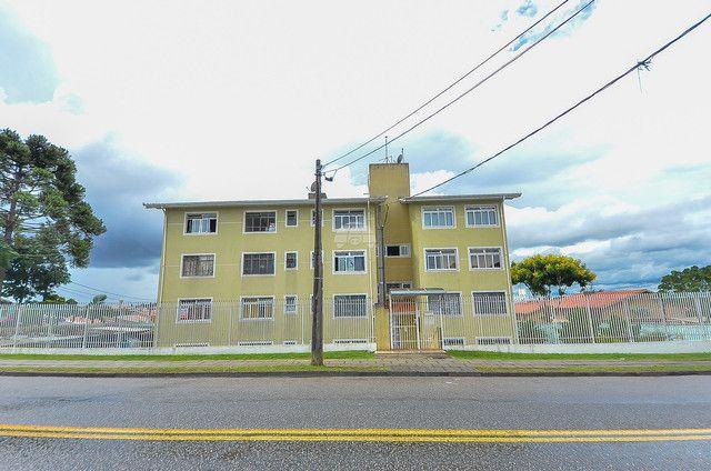 Apartamento à venda com 1 dormitórios em Alto boqueirão, Curitiba cod:934261 - Foto 4