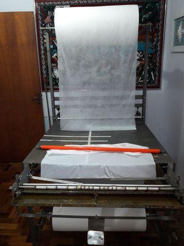 Máquina de fabricação de fraldas descartáveis  - Foto 2