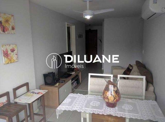 Cobertura à venda com 3 dormitórios em Barra da tijuca, Rio de janeiro cod:BTCO30031 - Foto 2