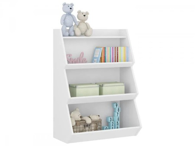 Organizador/Estante Infantil - Pronta Entrega - Foto 2