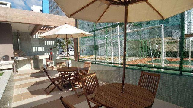 16 Apartamento 66m² no Jóquei Clube com 02 suítes 2 vagas, Oferta Especial! (TR15958) MKT - Foto 6