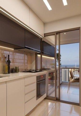 LR\\ Edf. Fernado Teixeira Bastos/ Ótimo lançamento! apartamento 2/ 3 quartos   - Foto 4