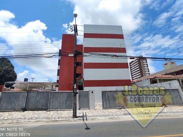Cid. Universitário, 2 vagas, 3 quartos, suíte, 92m², R$ 980, Aluguel, Apartamento, João Pe - Foto 16