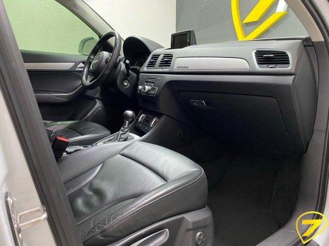 Audi Q3 Ambition - Foto 13
