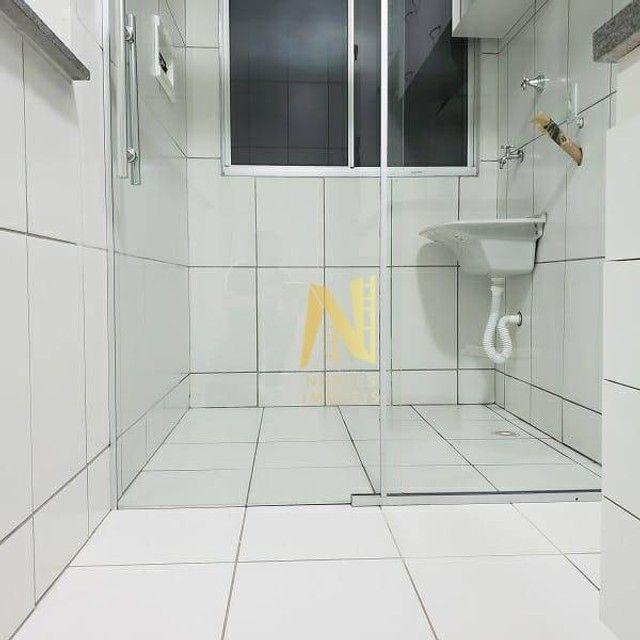 Apartamento em São Vicente, Londrina/PR de 50m² 2 quartos à venda por R$ 209.000,00 - Foto 6