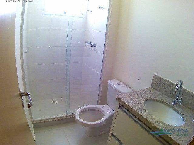 Apartamento Novo nunca habitado Edif. Biarritz 6º andar, 2 garagens - Foto 13