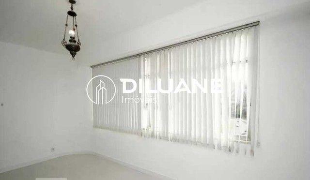 Apartamento para alugar com 3 dormitórios em Botafogo, Rio de janeiro cod:BTAP30345 - Foto 14