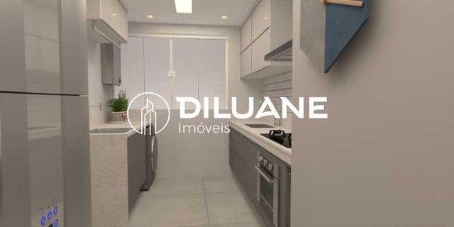 Apartamento à venda com 2 dormitórios em Humaitá, Rio de janeiro cod:BTAP20370 - Foto 10
