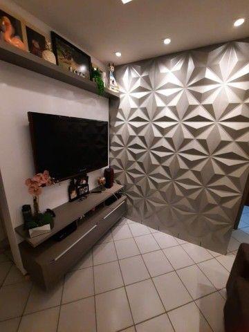Lindo Apartamento Residencial Carima Próximo Uniderp - Foto 2