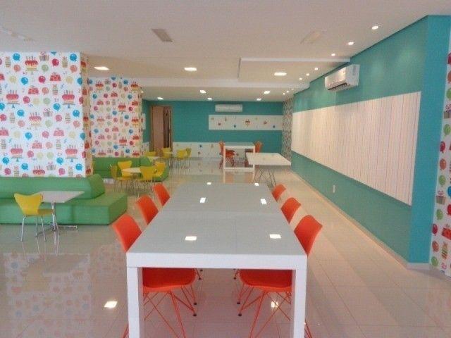 Vendo apartamento de 3 suítes no Edifício Arboretto - Foto 4