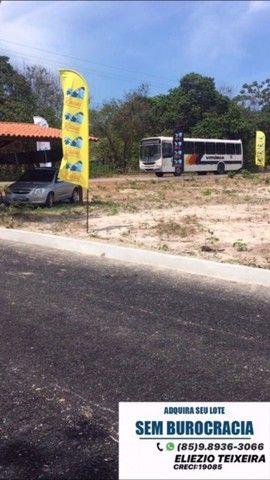 Lotes no Cauípe em Caucaia com infraestrutura completo ! - Foto 11
