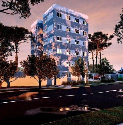 Apartamento em Cajuru, Curitiba/PR de 29m² 2 quartos à venda por R$ 189.900,00 - Foto 4