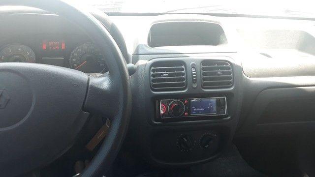 CLIO Renault  2013  Lindo 56000 Km ÓTIMO ESTADO  ! - Foto 4