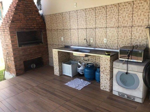residencial Ponta Negra 2   aluguel  7 mil - Foto 7