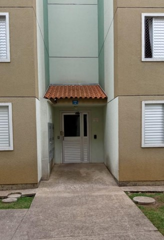 Apartamento em Pinheirinho, Curitiba/PR de 66m² 2 quartos à venda por R$ 184.000,00 - Foto 17