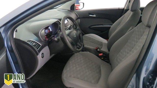 Hyundai HB20S 1.6 Comfort Plus Flex 4p - Foto 15