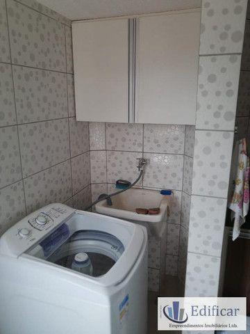 Apartamento para Locação em Cuiabá, Centro-Norte, 1 dormitório, 1 banheiro - Foto 8