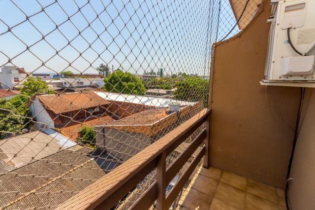Apartamento à venda com 2 dormitórios em São sebastião, Porto alegre cod:KO13203 - Foto 12