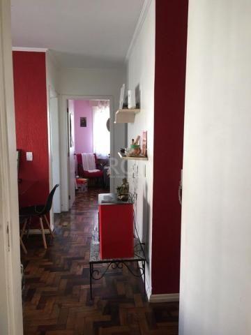 Apartamento à venda com 2 dormitórios em São sebastião, Porto alegre cod:SC12717 - Foto 20