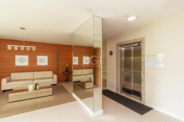 Apartamento à venda com 3 dormitórios em Jardim lindóia, Porto alegre cod:EL56352496 - Foto 18
