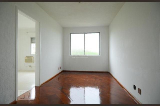 Apartamento à venda com 1 dormitórios em São sebastião, Porto alegre cod:LI50878627 - Foto 2
