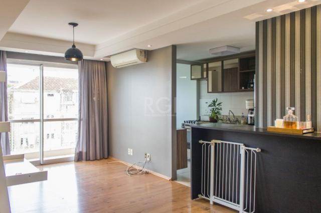 Apartamento à venda com 3 dormitórios em Jardim lindóia, Porto alegre cod:EL56357234 - Foto 4