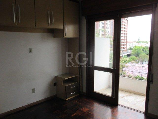 Apartamento à venda com 3 dormitórios em Jardim lindóia, Porto alegre cod:HM306 - Foto 9