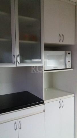 Apartamento à venda com 3 dormitórios em Vila ipiranga, Porto alegre cod:LI50879424 - Foto 10