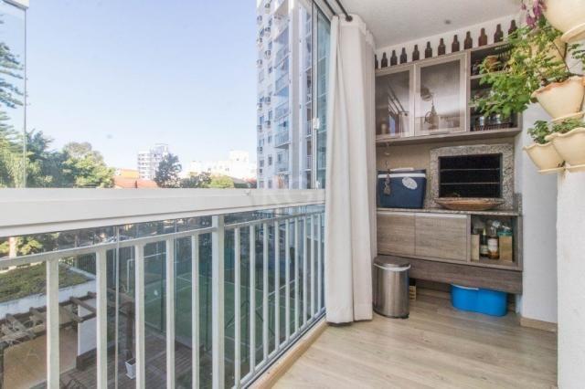 Apartamento à venda com 3 dormitórios em Vila ipiranga, Porto alegre cod:EL50874186 - Foto 5