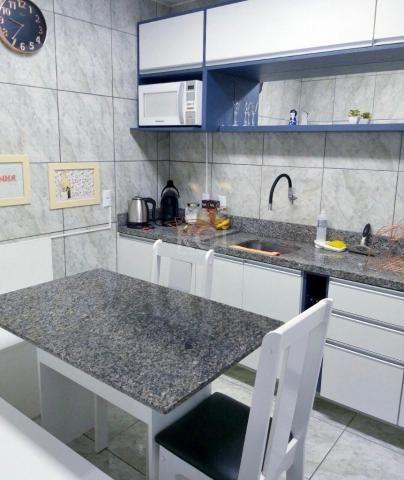Apartamento à venda com 1 dormitórios em Cristo redentor, Porto alegre cod:HT517 - Foto 3