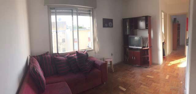 Apartamento à venda com 2 dormitórios em São sebastião, Porto alegre cod:CS36005423 - Foto 3