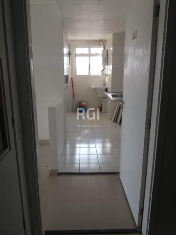 Apartamento à venda com 3 dormitórios em São sebastião, Porto alegre cod:OT6320 - Foto 14