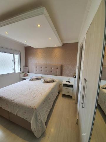 Apartamento à venda com 3 dormitórios em Vila ipiranga, Porto alegre cod:JA929 - Foto 10