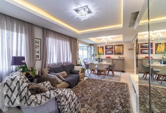 Apartamento à venda com 2 dormitórios em Jardim europa, Porto alegre cod:KO13937 - Foto 9
