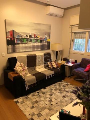 Apartamento à venda com 2 dormitórios em Vila ipiranga, Porto alegre cod:HM111 - Foto 9