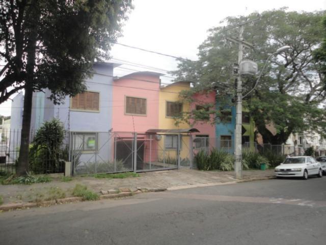 Apartamento à venda com 2 dormitórios em Jardim do salso, Porto alegre cod:CS36005887 - Foto 16