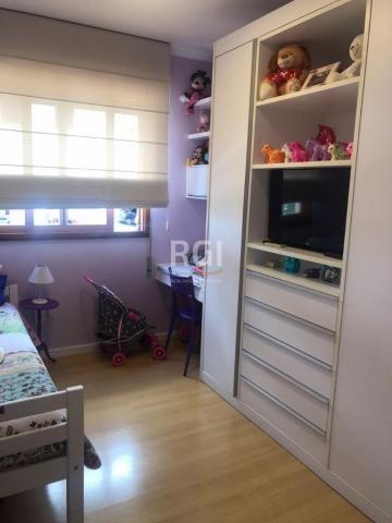 Apartamento à venda com 3 dormitórios em Jardim lindóia, Porto alegre cod:EL56355872 - Foto 15