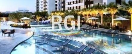 Apartamento à venda com 3 dormitórios em São sebastião, Porto alegre cod:CS36007412 - Foto 5