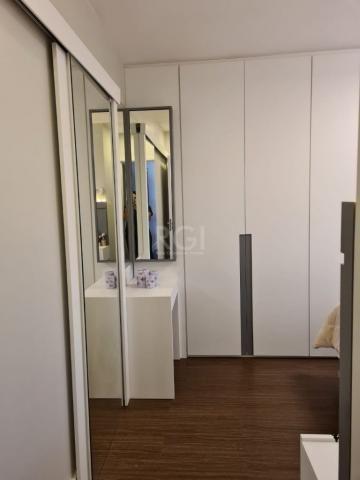 Apartamento à venda com 3 dormitórios em São sebastião, Porto alegre cod:LI50879438 - Foto 16