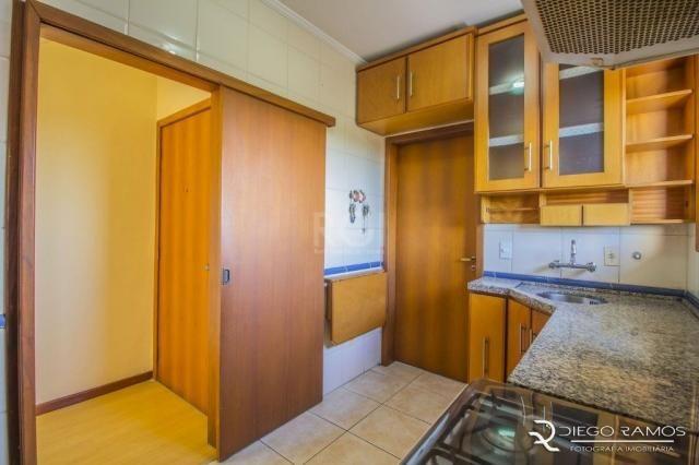 Apartamento à venda com 2 dormitórios em Vila ipiranga, Porto alegre cod:EL56357207 - Foto 15