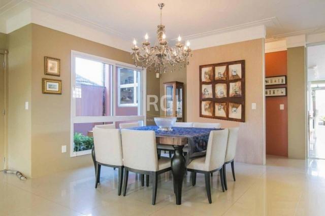 Casa à venda com 4 dormitórios em Vila jardim, Porto alegre cod:EL56354134 - Foto 7