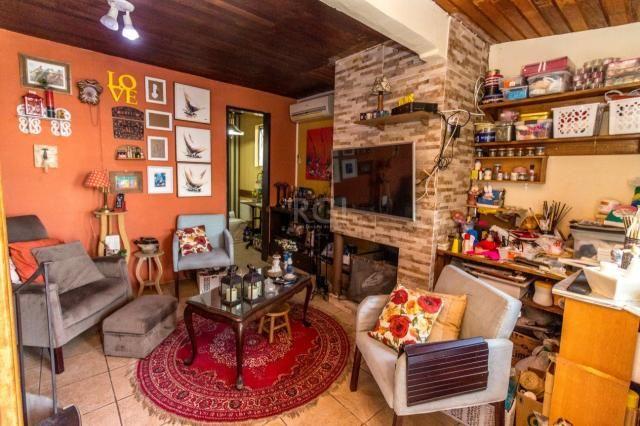 Apartamento à venda com 2 dormitórios em São sebastião, Porto alegre cod:KO13203 - Foto 16