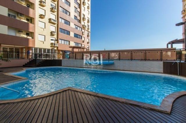 Apartamento à venda com 3 dormitórios em Vila ipiranga, Porto alegre cod:EL56357122 - Foto 20
