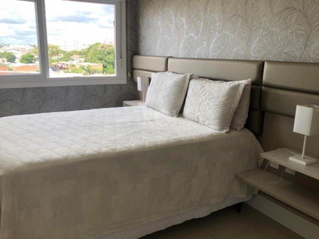 Apartamento à venda com 3 dormitórios em São sebastião, Porto alegre cod:EL56357398 - Foto 11