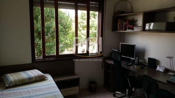 Apartamento à venda com 2 dormitórios em São sebastião, Porto alegre cod:NK18628 - Foto 9